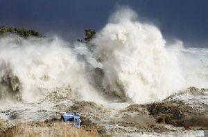 Catatan Gempa Bumi dan Tsunami di Dunia