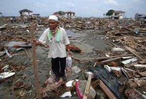 Menyibak Teror Gempa dan Tsunami dari Bawah Laut Pulau Sumatera