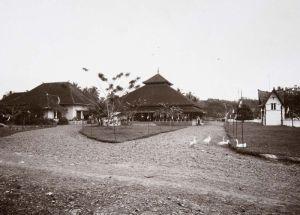 """Asal Usul Nama Kota """"Tasikmalaya""""; Mengungkap Bencana Maha Dahsyat di Tatar Sunda"""