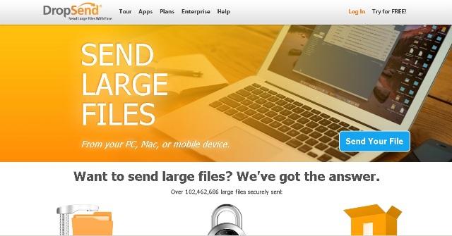 Mau Kirim Email File Besar? Gak Usah Bingung, Ini Solusinya !